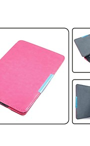 High Quality Protective PU Leather Hard Case Cover for Amazon Kindle Paperwhite