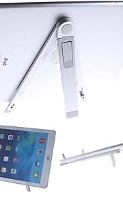 금속 Foldable 데스크톱은 아이 패드, 아이 패드 ipad2/3/4 공기를위한 대