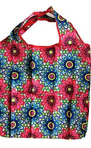 Eco-friendly impermeabile modello speciale pieghevole Shopping Bag (colore casuale)