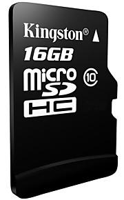kingston digital de 16 gb classe 10 micro sd cartão de memória flash SDHC tf alta velocidade genuína