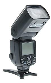 triopo tr-982n sincronismo de alta velocidade 1 / 8000s i-TTL rádio flash Speedlite gatilho para Nikon d800 d600 d7000 D5100