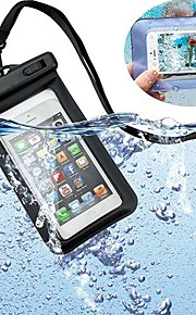 DF Underwater Bag Waterproof Dry Pouch for iPhone 6S Plus/6 Plus and Other Phones under 5.5""