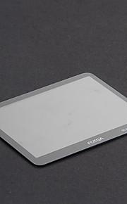 fotga® 5-DIII professionelle pro optisk glas lcd skærmbeskytter
