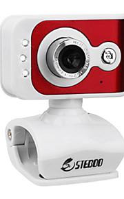steboo R9 High-Definition-UVC-Nachtsicht 12-Megapixel-Webcam mit Mikrofon
