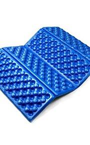 Single Person Cushion Outdoor Moistureproof Pads(Random Color)