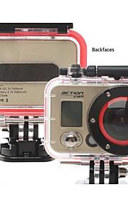 rd990 wifi understøttet sj4000 sport handling kamera HD 1080p vandtæt GoPro stil for android ios