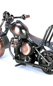 håndlavet metal kunst håndværk model gave motorcykel motorcykel legetøj