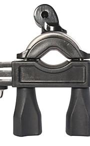 dualane-cykel beslag kan monteres i begge retninger for GoPro HERO2 / 3/3 + --black