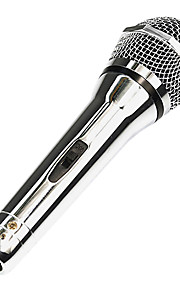 Liangyun m3 verdrahtet dynamisches Mikrofon