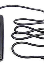 interruptor remoto dengpin® RS-80N3 para Canon 5D mark 5D2 5D3 iii 6d 7d 1Ds 60d 50d 40d 30d