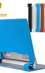 """verlegen beer ™ slanke pu lederen tablet hoes staan geval voor lenovo yoga 10 B8000 b8080 10,1 """"inch"""