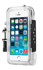 Waterproof Sports Multi Kits with Stand for IPhone 5/5s Jane version