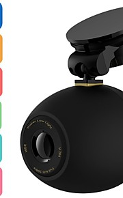 HD 1080P Wide Angle Wireless Car DVR Camcorder Wi-Fi Mini Recorder w/ Remote Capture Wireless Button