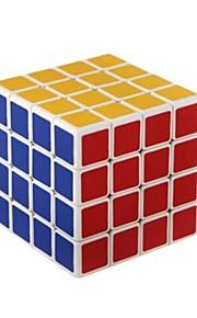4x4x4 ultra-suave cubo profissional velocidade de quebra-cabeça mágica de brinquedos torção educacional