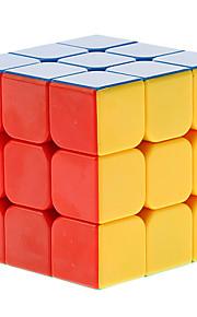 Qiyi stickerless velocidade competição cubo mágico edição