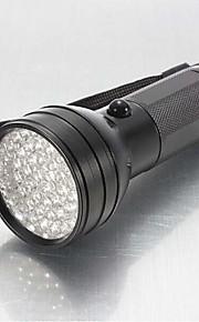 Lights LED Flashlights/Torch / Black Light Flashlights/Torch / Handheld Flashlights/Torch LED 150 Lumens 1 Mode - AAWaterproof / Impact