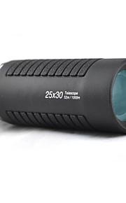 Portable Super High Power Monocular telescope Visionking 25x30 BAK4 Telescope