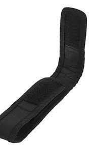 ls071 nye sorte hylster cover pose til 18650 lommelygte fakkel