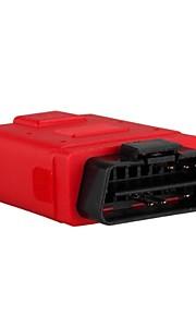 Newest V3.8 AUGOCOM VDM WIFI Diagnostic Tool Support Win7/8 with Honda Adapter
