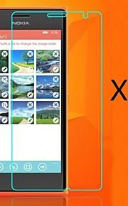 (6 piezas) Protector de pantalla de alta definición para Nokia Lumia 730