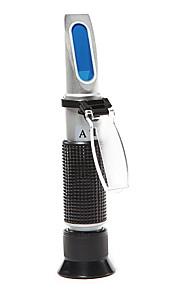Portable 0~32% Brix ATC Wort Specific Gravity Portable Refractometer Sugar Wine Beer Fruit