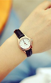 circular relógio catenária mão de quartzo do vintage das mulheres (cores sortidas)