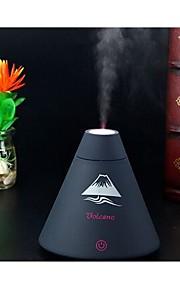 sød trekant usb mini luftbefugter (assorterede farver)