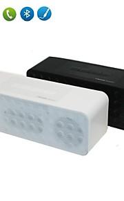 funzione mp3 kubei® mini altoparlante bluetooth v4.0 con porta tf per il telefono / laptop pc / tablet (colori assortiti)