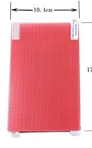 universele duidelijke screen protector film voor sony nokia samsung asus lenovo mobiele telefoon onder de 6 inch