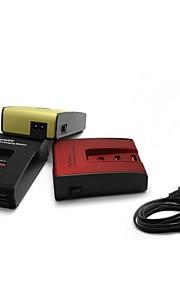 usb portatile cordless byl-3005 5-port carica per iPhone / iPad e altri (spina degli Stati Uniti)
