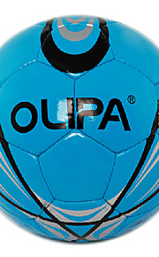 OLIPA Standard 5# Blue PU Game and Training Football