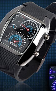 Relógio Esportivo (LED) - Digital - Quartz