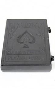 magi poker box magiske rekvisitter