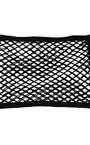 General Car Trunk Velcro Double Net Interlayer Storage Network