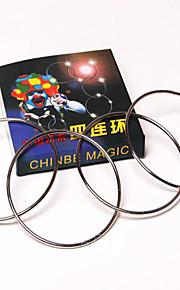 magic adereços quatro de série