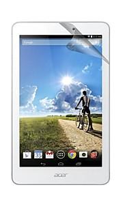 hoge duidelijke screen protector voor Acer Iconia een 8 b1-810 8 inch tablet beschermfolie
