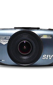 SIV-M5  Car DVR  2.7 inch 1920 x 1080 170 Degree Full HD/G-Sensor/Wide Angle/1080P