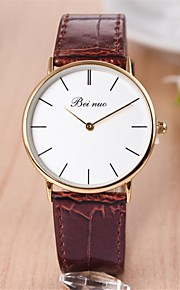 Relógio Bracelete - Mulher - Quartzo - Analógico