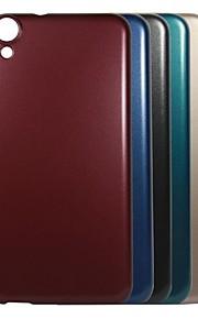 cubierta de la caja - HTC Desire 820 - Policarbonato - Cubierta Trasera - Novedades -