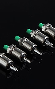 ES-402 Small Metal Button Switch(5Pcs)