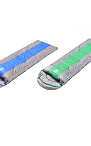 AOTU KEEP WARM Space Cotton/Polyester Sleeping Bag Green/Blue
