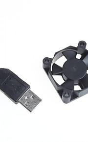 3.5CM Silent Cooling Fan 5VUSB