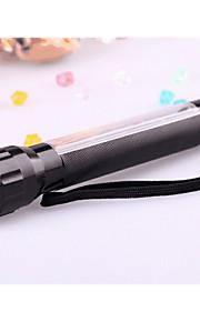 LED Lommelygter LED 1 Tilstand 401-999 Lumens Nødsituation LEDCamping/Vandring/Grotte Udforskning / Dagligdags Brug / Cykling / Rejse /