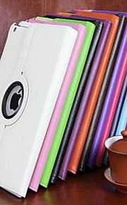 ultratynde præget 360 graders roterende beslag hylster til Apple iPad Mini / mini2 / Mini3