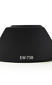 mengs® ew-73b kronblad modlysblænde til Canon EF-s17-85mm f / 4-5.6 IS, ef-s18-135mm f / 3.5-5.6 er, ef-s18-135mm f / 3.5-5.6 er STM