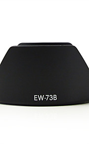 mengs® ew-73b pétala cobertura da lente para Canon EF-s17-85mm f / 4-5.6 IS, ef-s18-135mm f / 3.5-5.6 IS, ef-s18-135mm f / 3.5-5.6 IS STM