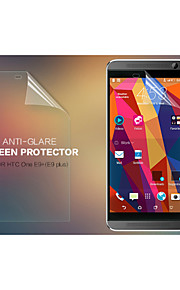 NILLKIN anti-glare screen protector film guard voor HTC One E9 + (E9 plus)