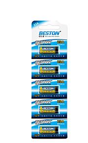 Beston 5pcs 23a 12v alkaline batterij voor draadloze deurbel / afstandsbediening / alarm