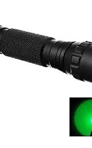 Belysning LED Lommelygter / Lommelygter LED 240 Lumens 1 Tilstand Cree XR-E Q5 18650 Glidesikkert GrebCamping/Vandring/Grotte Udforskning