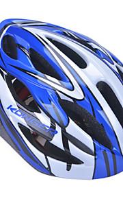 Casque ( Voir l'image , EPS/PVC )-de Unisexe - pentruCyclisme/Cyclisme sur Route/Cyclotourisme/Randonnée/Escalade/Sports de neige/Sports